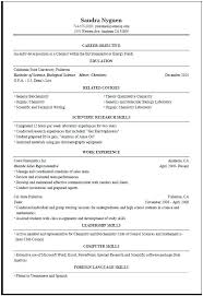 Objective In Resume For Computer Science Lvn Resume Objective Data Analyst Resume Objective Resume 34