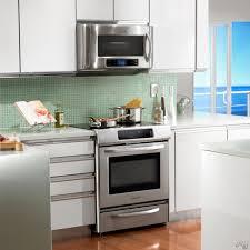 kitchenaid architect series microwave hood kitchen designs