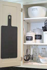 Kitchen Organize Creative Kitchen Organizing