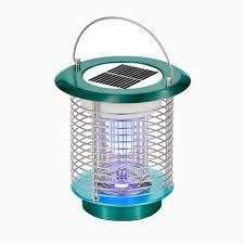 Stinger Mosquito Light Amazon Com Naiflowers Wireless Solar Power Mosquito Light