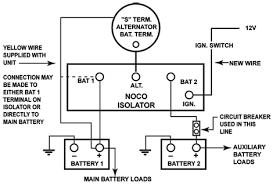 vw type 2 wiring diagram wirdig mercruiser charging system alternators voltage regulators and parts