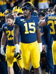 Parents of Michigan's Chris Hinton: 'Our two sons are safer at home'