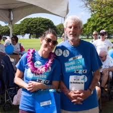 Hawaii Parkinson Walk