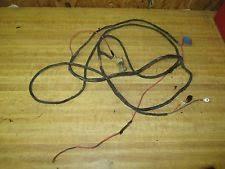 dodge daytona other parts 1987 dodge daytona shelby z t top headliner wiring harness 4400 088 96555