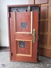 front door securityTEOTWAWKI Blog Securing Your Home Doors