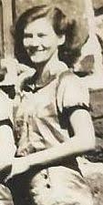 Lila Ratliff Anderton (1930-1994) - Find A Grave Memorial