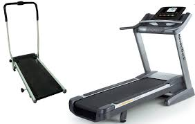 articles treadmill review guru part 4 electric vs manual treadmill