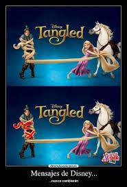 es tangled desmotivaciones
