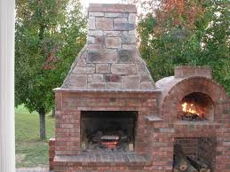 diy outdoor fireplace deck in encouraging bbq grill in for adorable how to build a brick fireplace
