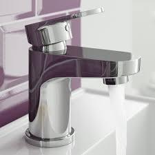 Modern Bathroom Taps Modern Cloakroom Boll Basin Mixer Tap Soakcom