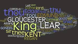 essays and diversions the madness of king lear but my teenage years have long gone and the clouds of smoking fires smouldering embers are hazed and dark when we discussed lear and his madness in that