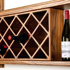 Wine rack lattice plans Woodworking Wine Rack Lattice Free Plans Breauco Wine Rack Lattice Free Plans Breauco