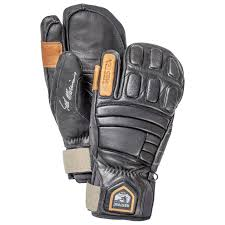 Hestra Morrison Pro 3 Finger Gloves On Sale Powder7 Com