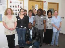 NHS trust celebrating care success | News Shopper