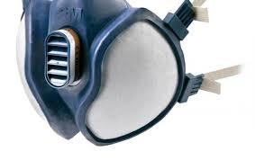 3m maintenance free mask