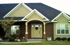 Painting House Exterior One Of The Best Home Design - Exterior painting house