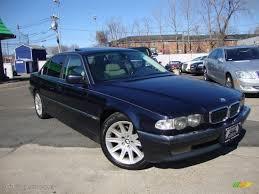 BMW Convertible bmw 740il 2000 : 2000 Midnight Blue BMW 7 Series 740iL Sedan #47292108 Photo #2 ...