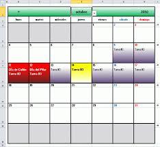 Formato Cronograma De Actividades Excel Under Fontanacountryinn Com