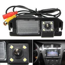 wired car rear view monitors cameras kits for kia car rear view reversing reverse back up camera ccd hd night vision for kia soul