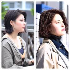 髪型髪色メイクファッションでこんなに印象が変わる女性の雰囲気