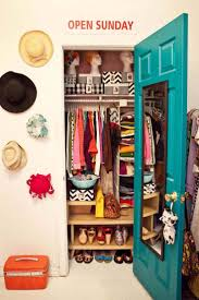 Open Closets Small Spaces 61 Best Closet Space Images On Pinterest Home Dresser And