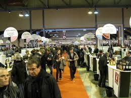 26ème salon des vignerons indÉpendants a lyon du 27 au 31 octobre