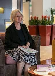 Christine Whitehead - Wikipedia