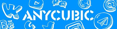 <b>ANYCUBIC</b> | ВКонтакте