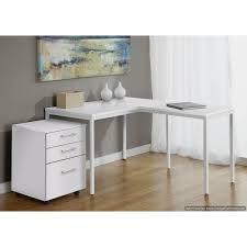 home office l shaped desk. Jesper Office Parsons L Shaped Desk With Mobile Pedestal In Home N