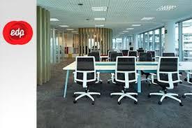 office designer. Office Design \u2013 Projects. EDP Oviedo Designer