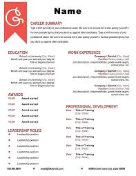 How To Make Resume Stand Out Standout Resume Templates Fanciful How