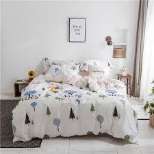 teen duvet cover tree printed bedding sets queen bed set sheet pillowcase simple bedding kids duvet cover boys teen sets satin bedding cool duvet covers