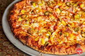 border to border pizza medium 14 18 95 glass nickel pizza co food photos hankr