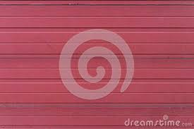 garage door texture. Download Red Garage Door Texture Stock Photo. Image Of Grunge - 82761666