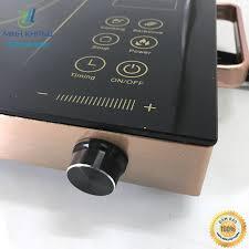Bếp hồng ngoại bếp điện quang cảm ứng Panasonic PA 215 Bảo Hành 12Tháng,  Giá tháng 11/2020