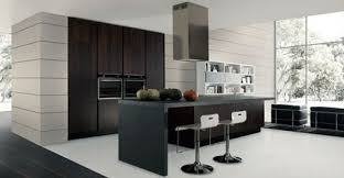 Modern kitchens Green Decoist Kitchens So Modern They Deserve Another Adjective