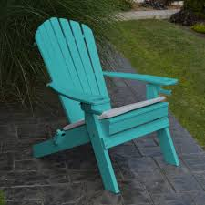 recycled plastic adirondack chairs. A-amp-L-Furniture-Folding-Recycled-Plastic-Adirondack- Recycled Plastic Adirondack Chairs L