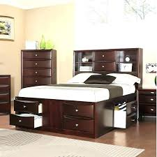 White bookcase storage bed Drawers Queen Bookcase Storage Bed Storage Bed With Bookcase Headboard Queen Bookcase Storage Bed Bookcase Queen Size Topbotsco Queen Bookcase Storage Bed Storage Bed With Bookcase Headboard Queen