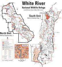 white river national wildlife refuge transportation study White River Arkansas Map click on the map to see a larger view white river arkansas map app