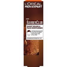 L'OREAL PARIS Men Expert Barber Club <b>Крем</b>-<b>гель</b> для короткой ...