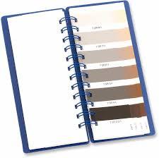 The Globe Soil Color Book