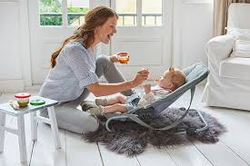 Baby bouncers: how to choose the right one