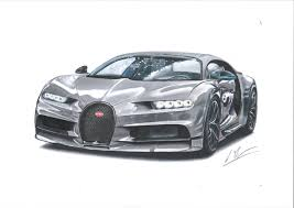Bugatti veyron sketch at paintingvalley com explore collection. Sketch Bugatti Divo Drawing Supercars Gallery