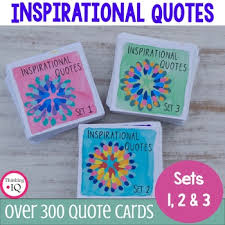 Quote Cards Enchanting Inspirational Quote Cards Complete Set Bundle By Wendy Baker