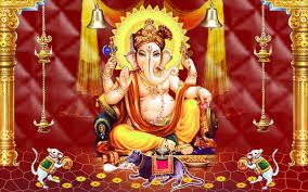 worshiping lord ganesha sri sankara matrimony blog ganesh pooja