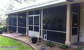aluminum patio enclosures. Patio Enclosure Texas Aluminum Enclosures S