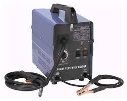 cheap ass tools chicago electric 90a flux core welder toolmonger welding
