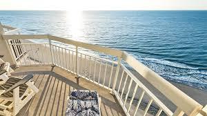 water s edge resort suite 1509 1br 2ba oceanfront condo floor