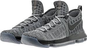 nike basketball shoes 2017 kd. nike kd 9 \u0027wolf grey\u0027 basketball shoes 2017 kd h