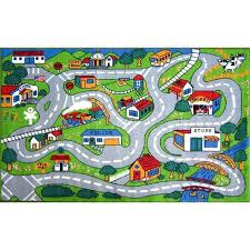 car activity rug car rug for for playroom car play rug childrens car play rug
